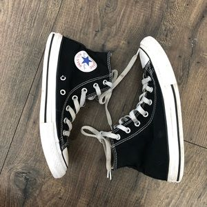 Converse All Star Chuck Taylor Sneakers Shoes Hi